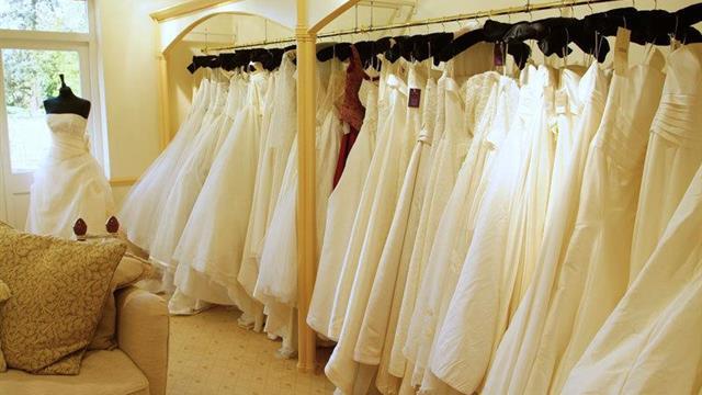Iznajmiti vjenčanicu ili ne, pitanje je sad?